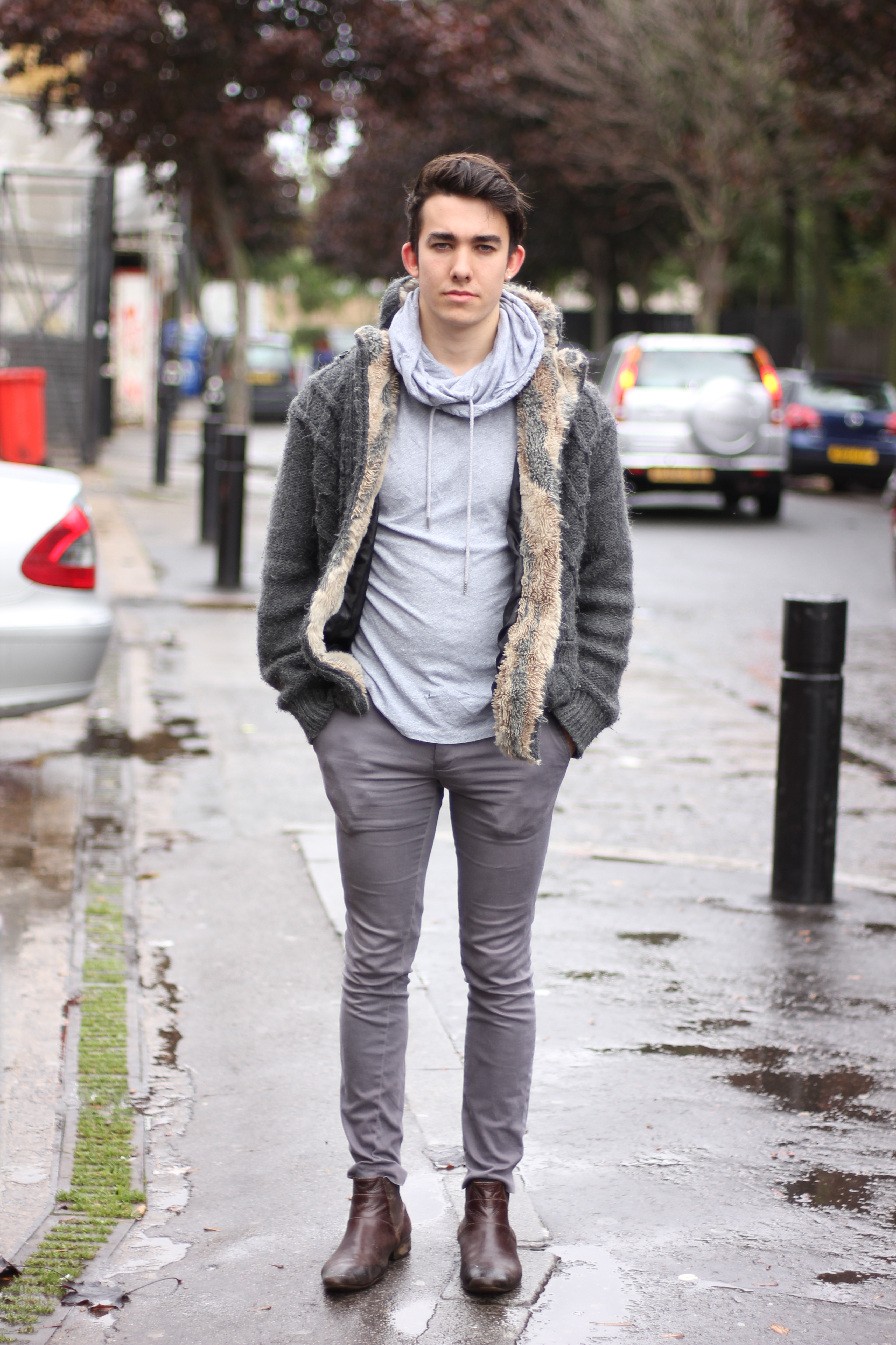 Made In Chelsea Fashion Mens